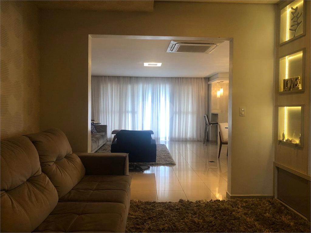 Venda Apartamento Santos Aparecida REO456575 6
