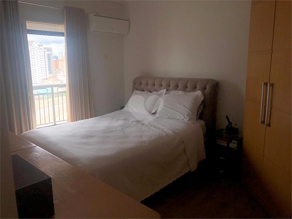 Venda Apartamento Santos Aparecida REO456575 26