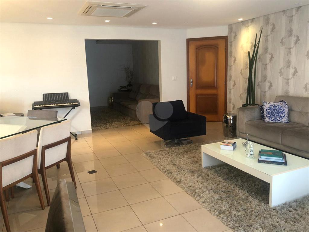 Venda Apartamento Santos Aparecida REO456575 2