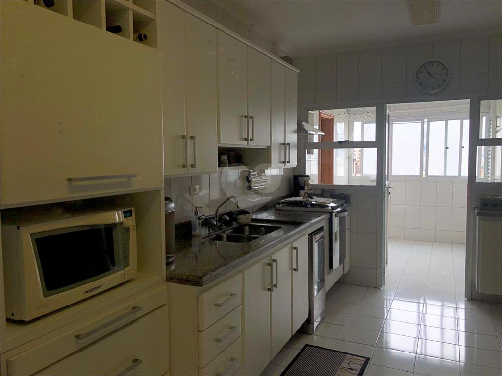 Venda Apartamento Santos Aparecida REO456575 33