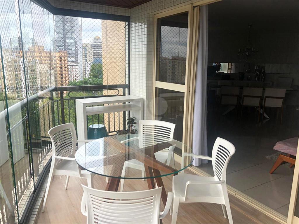 Venda Apartamento Santos Aparecida REO456575 5