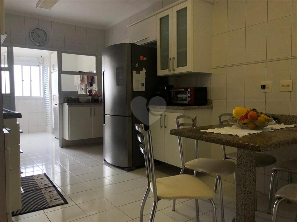 Venda Apartamento Santos Aparecida REO456575 34