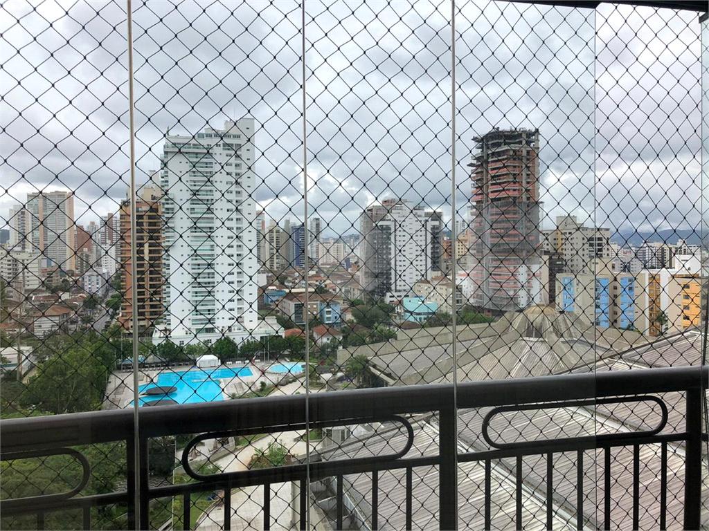 Venda Apartamento Santos Aparecida REO456575 32