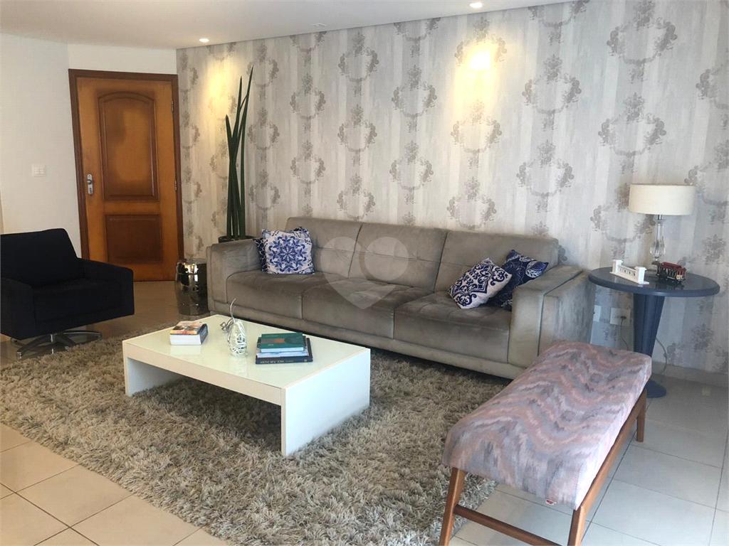 Venda Apartamento Santos Aparecida REO456575 3