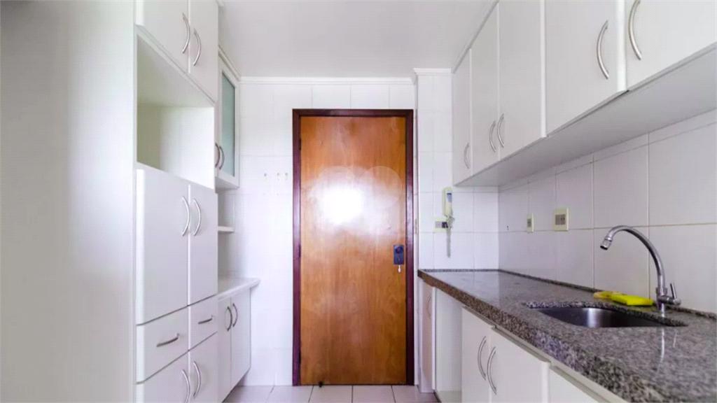 Aluguel Apartamento Campinas Cambuí REO456632 8