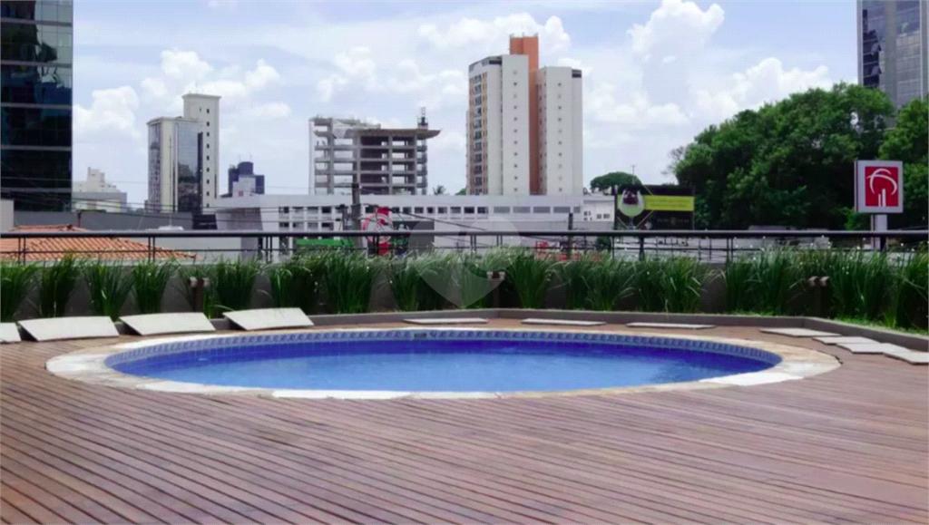 Aluguel Apartamento Campinas Cambuí REO456632 28