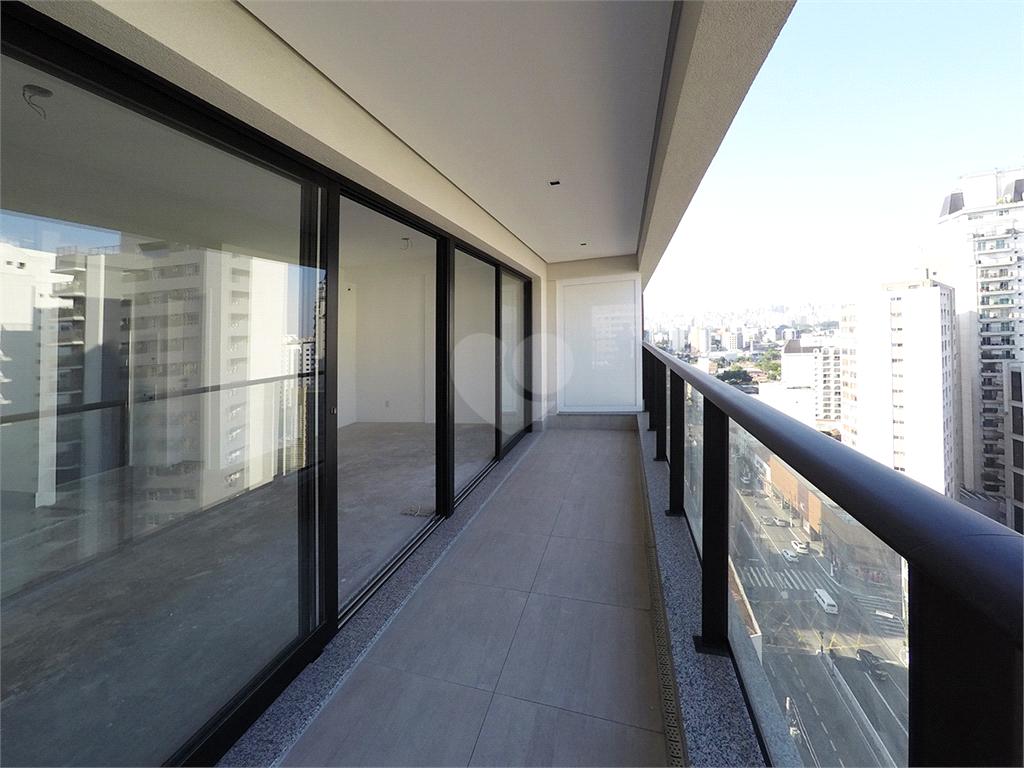 Venda Studio São Paulo Itaim Bibi REO456656 8