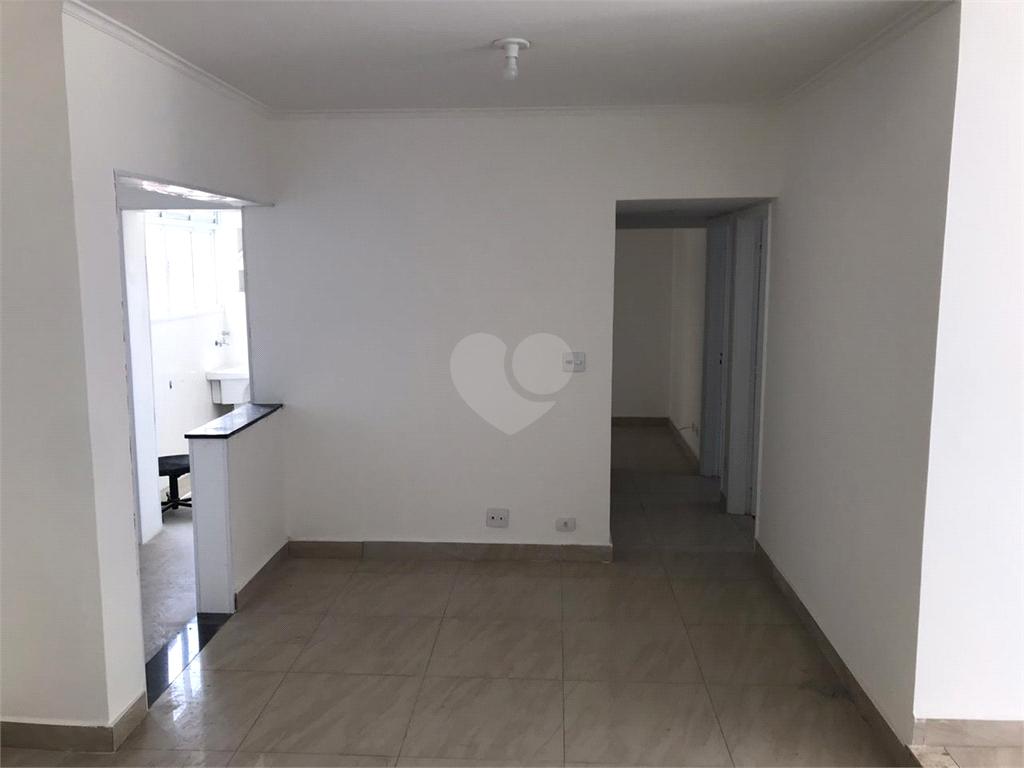 Venda Apartamento São Paulo Pinheiros REO456669 1
