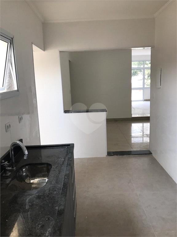 Venda Apartamento São Paulo Pinheiros REO456669 9