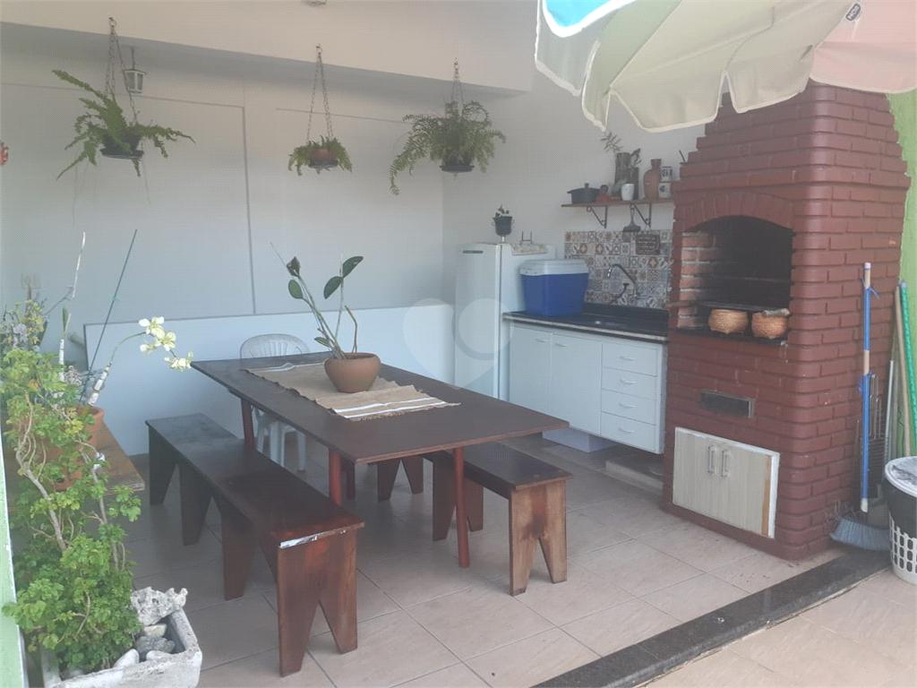 Venda Casa São Vicente Vila Voturua REO456870 1