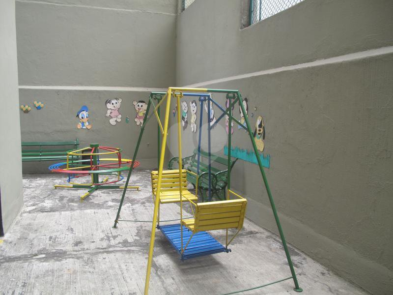 Venda Apartamento São Paulo Pinheiros REO45691 13