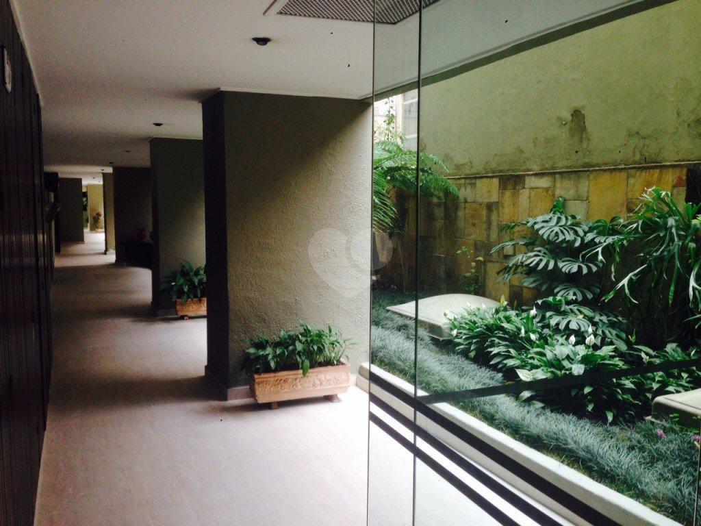 Venda Apartamento São Paulo Pinheiros REO45691 11
