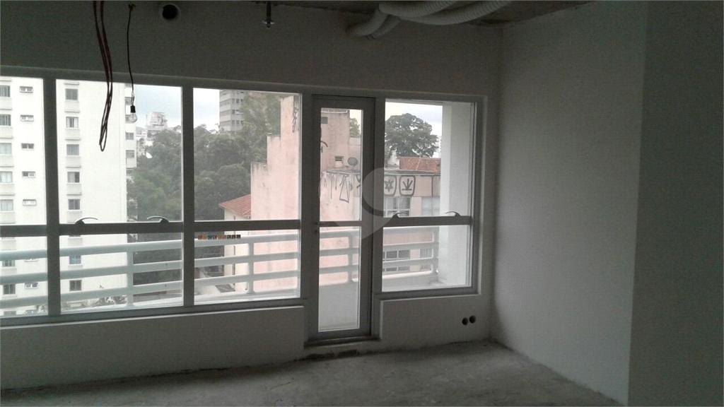 Aluguel Salas São Paulo Consolação REO456944 10