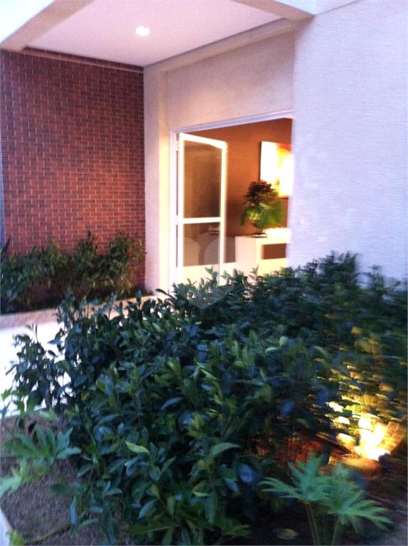 Venda Apartamento São Paulo Itaim Bibi REO457024 33