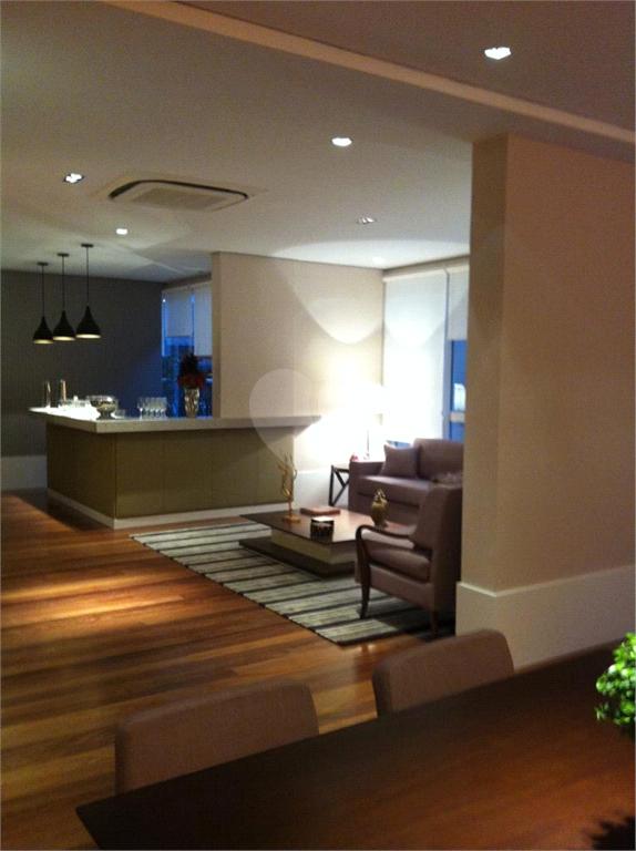 Venda Apartamento São Paulo Itaim Bibi REO457024 25