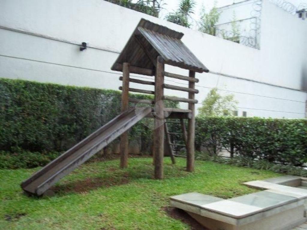 Venda Apartamento São Paulo Pinheiros REO45708 17