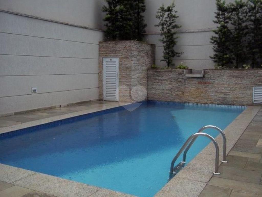 Venda Apartamento São Paulo Pinheiros REO45708 16