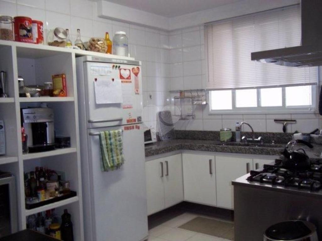 Venda Apartamento São Paulo Pinheiros REO45708 6