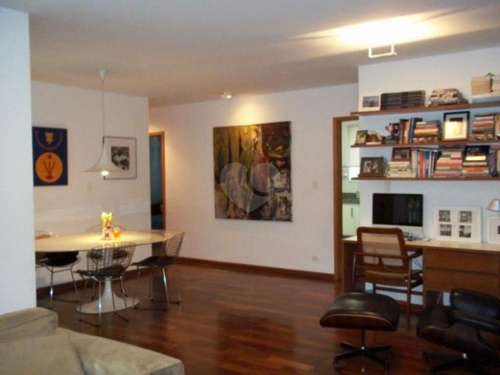 Venda Apartamento São Paulo Pinheiros REO45708 3
