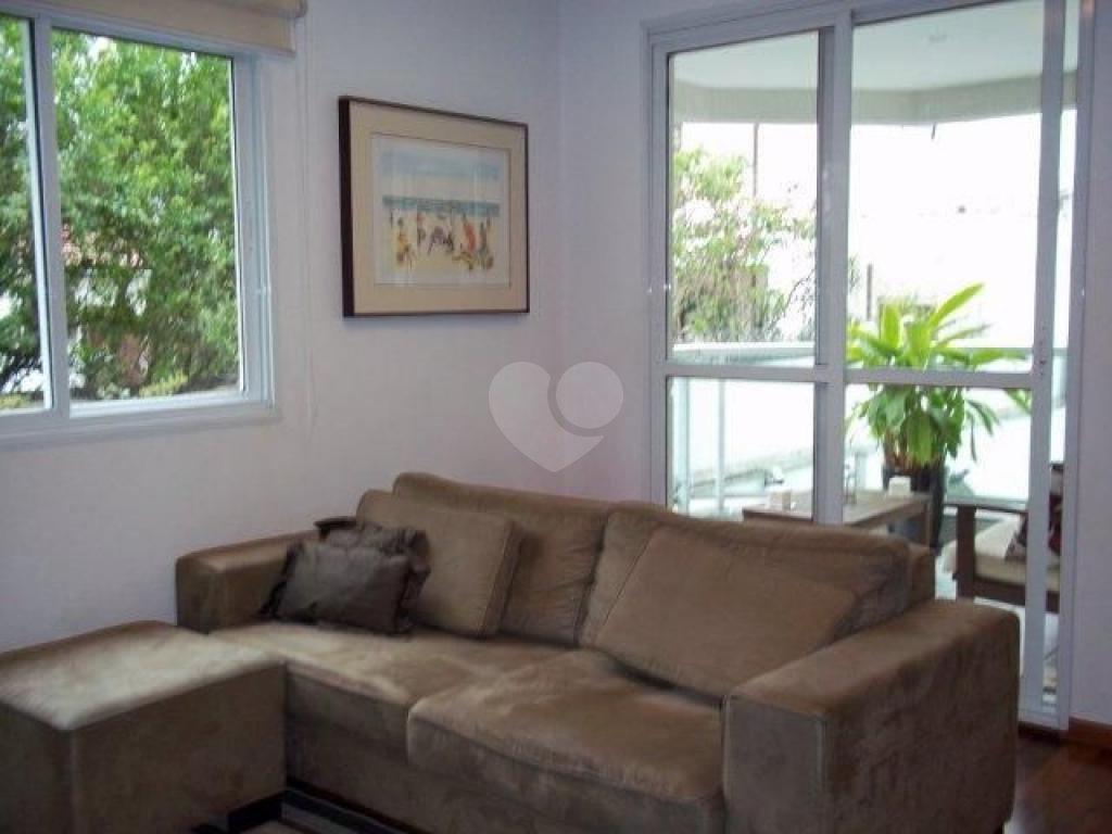 Venda Apartamento São Paulo Pinheiros REO45708 4