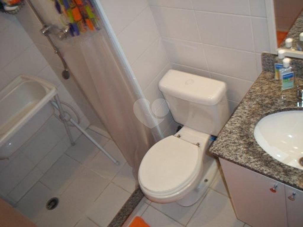 Venda Apartamento São Paulo Pinheiros REO45708 12