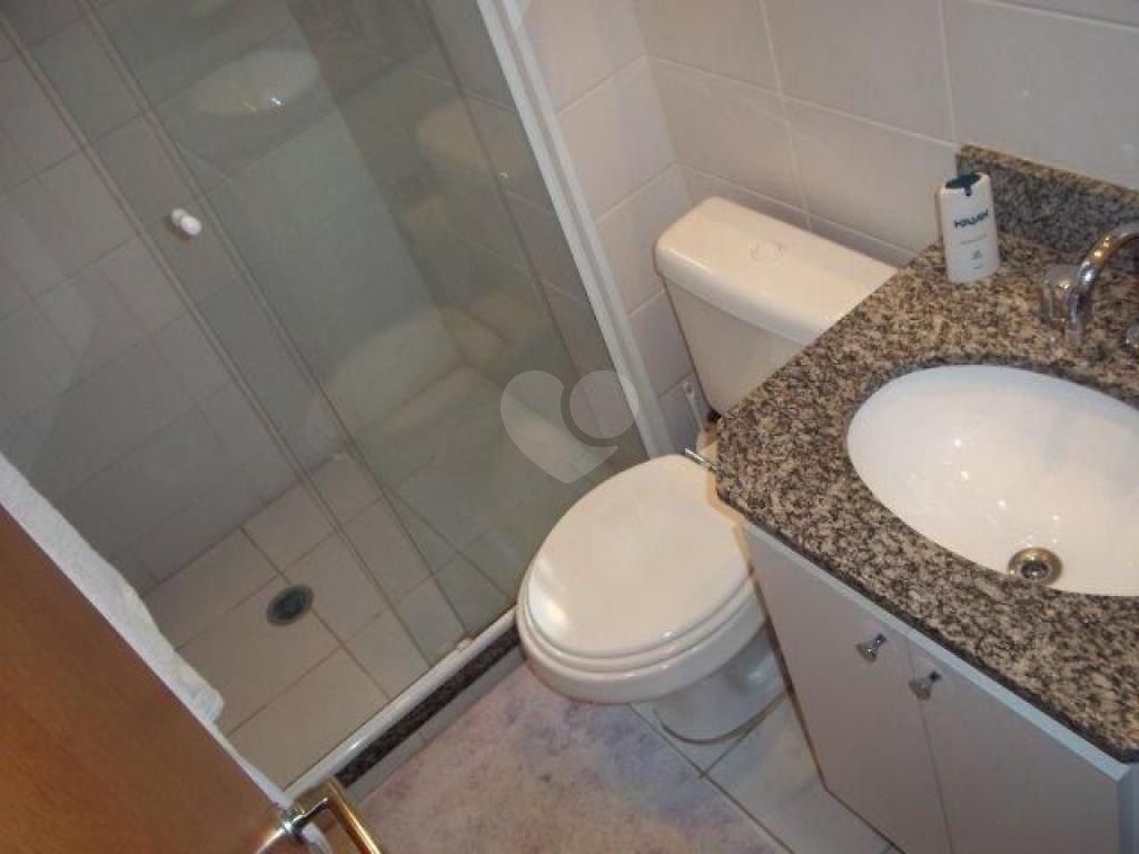 Venda Apartamento São Paulo Pinheiros REO45708 13