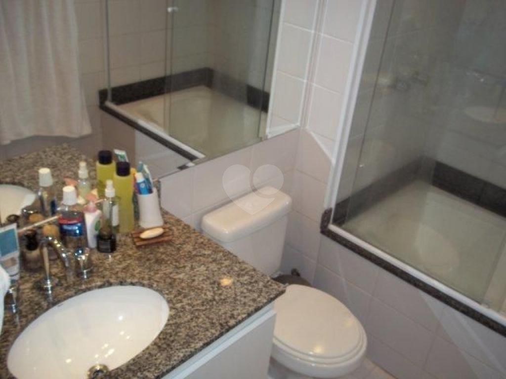 Venda Apartamento São Paulo Pinheiros REO45708 14