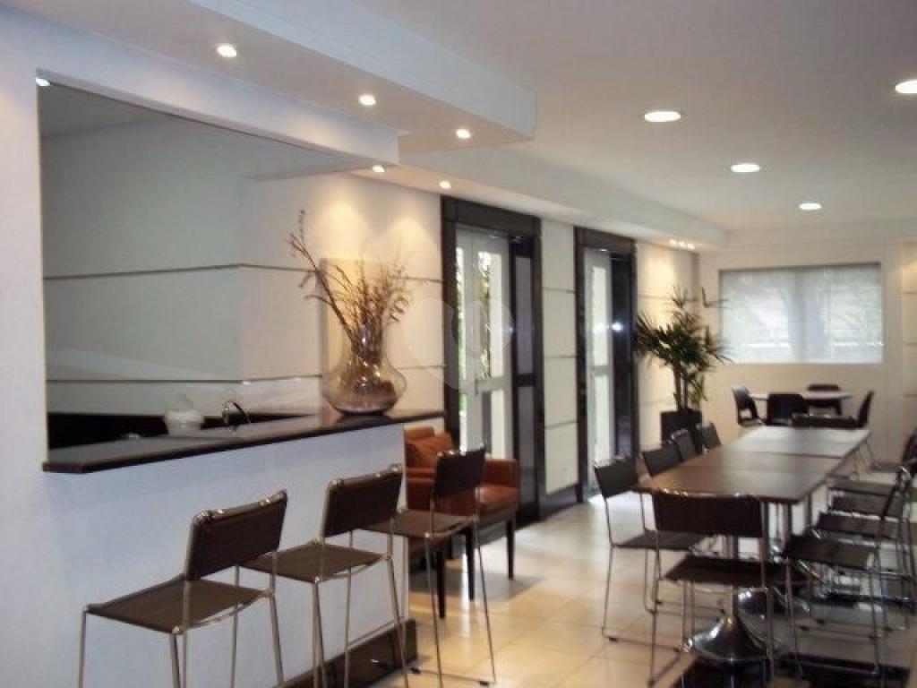 Venda Apartamento São Paulo Pinheiros REO45708 21