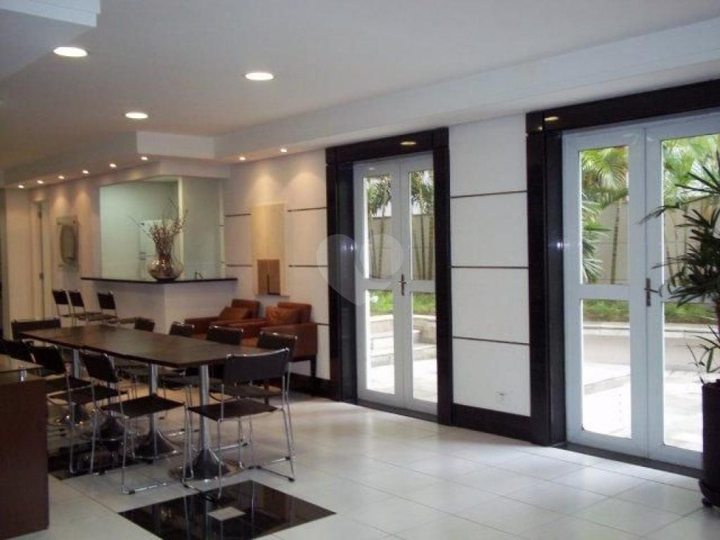 Venda Apartamento São Paulo Pinheiros REO45708 24