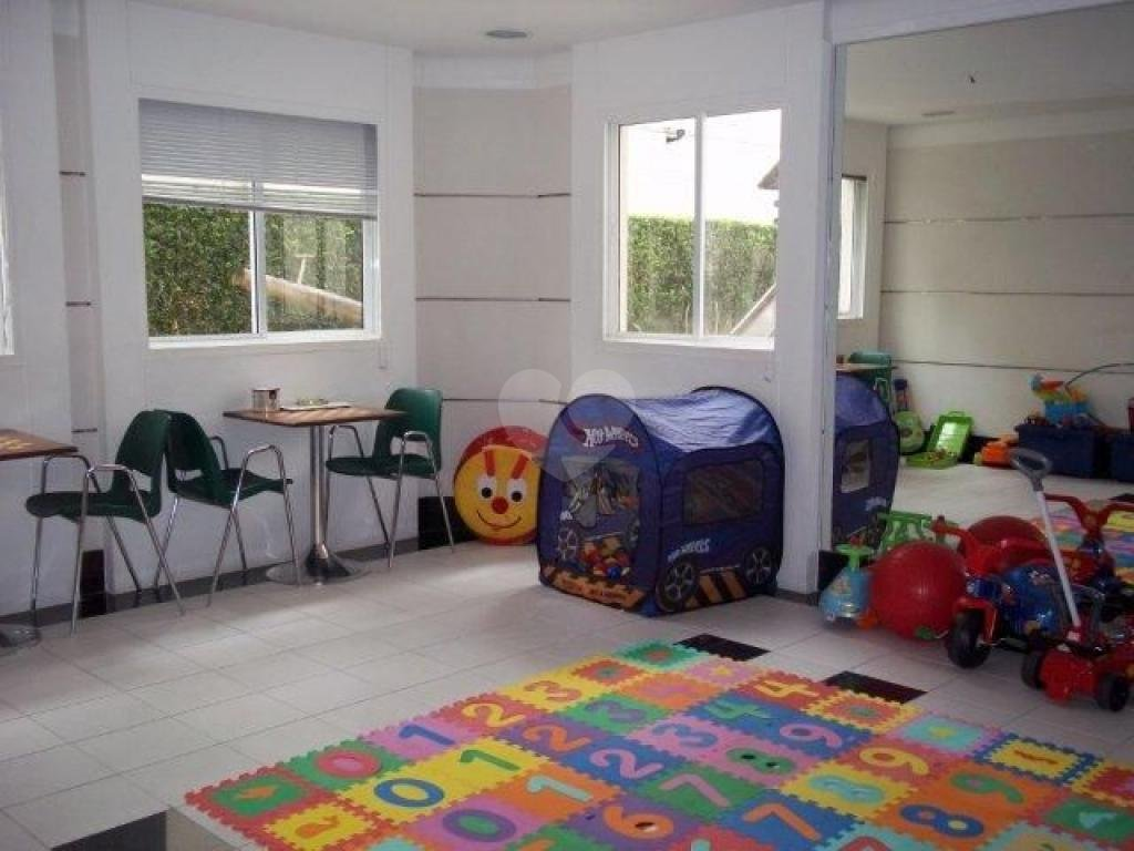 Venda Apartamento São Paulo Pinheiros REO45708 25