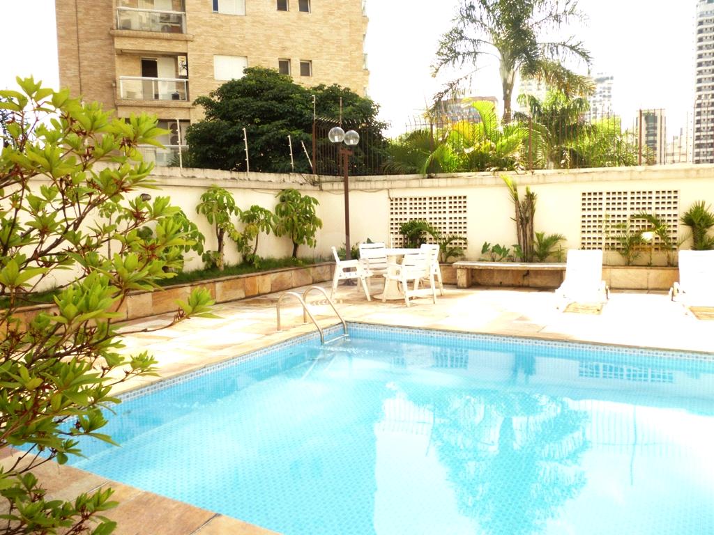 Venda Apartamento São Paulo Perdizes REO45719 22