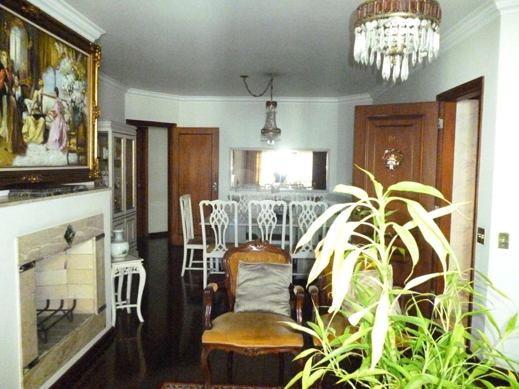 Venda Apartamento São Paulo Perdizes REO45719 6