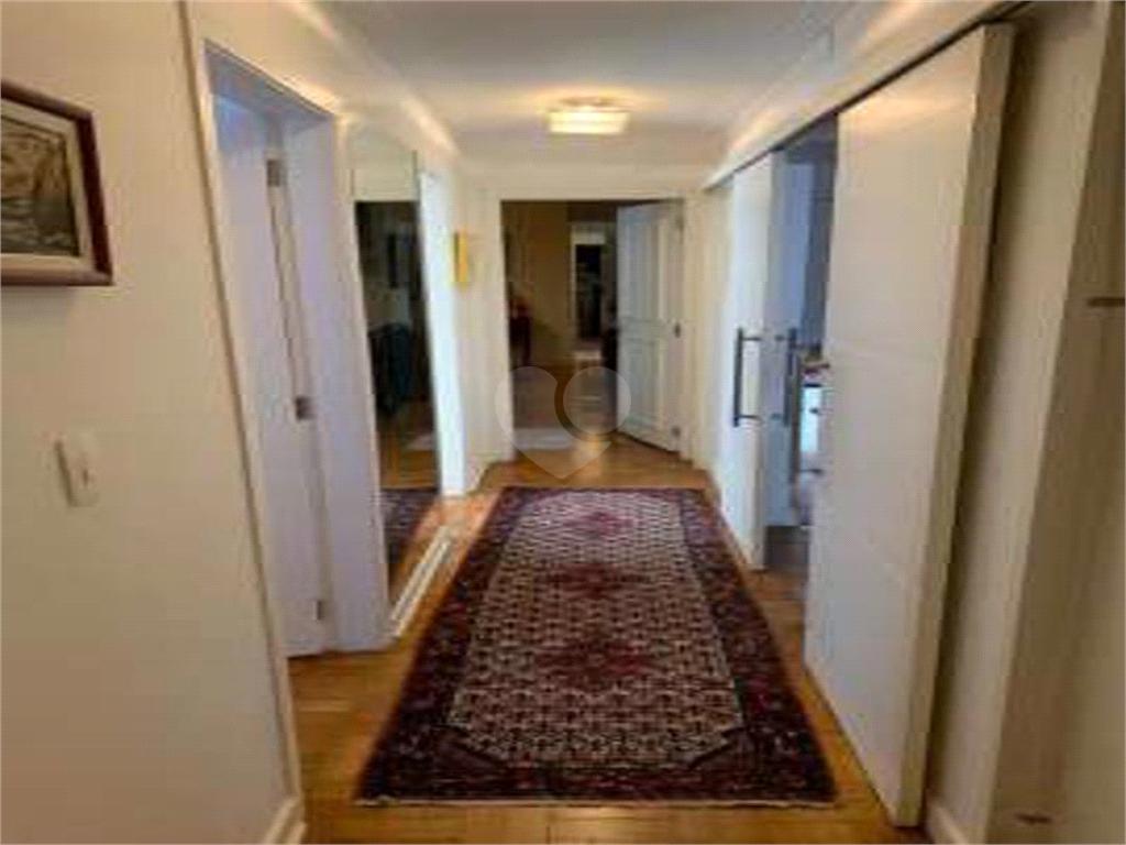 Venda Apartamento São Paulo Jardim Paulista REO457220 11
