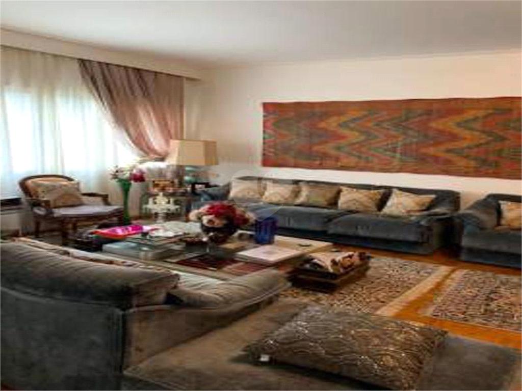 Venda Apartamento São Paulo Jardim Paulista REO457220 2