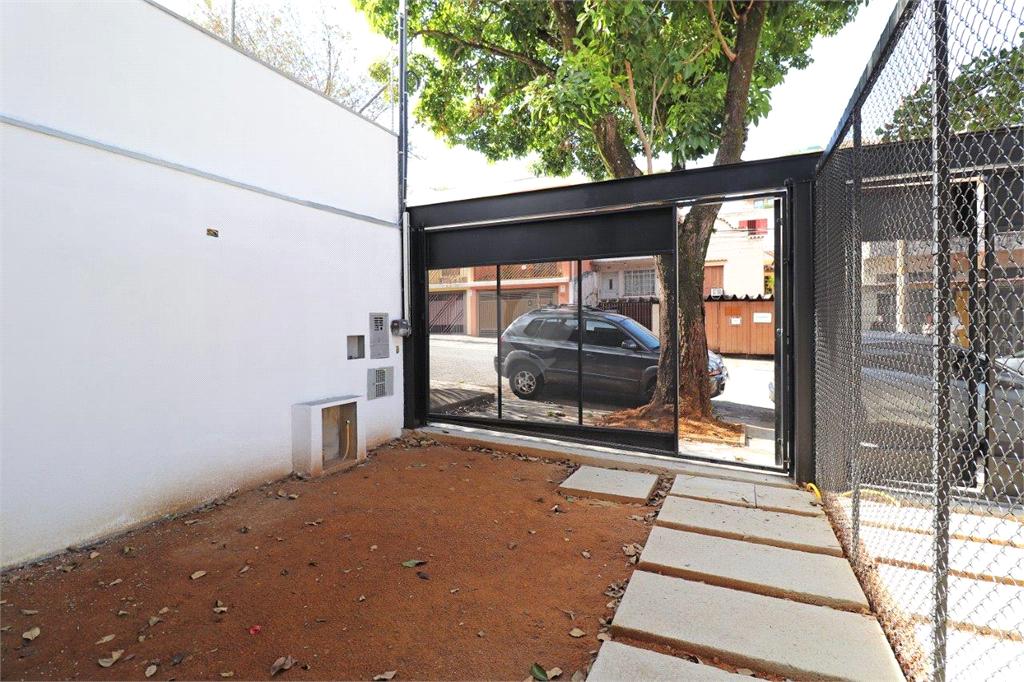 Venda Sobrado São Paulo Vila Madalena REO457265 4