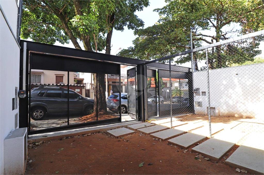 Venda Sobrado São Paulo Vila Madalena REO457265 5