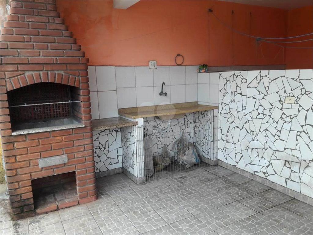 Venda Casa São Bernardo Do Campo Independência REO457323 8