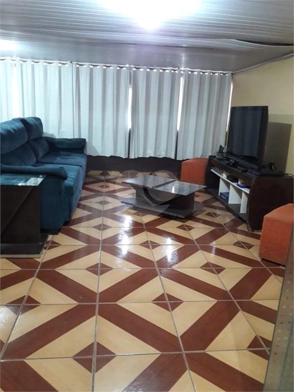 Venda Casa São Bernardo Do Campo Independência REO457323 5