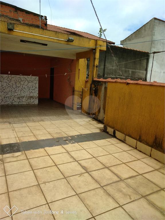 Venda Casa São Bernardo Do Campo Independência REO457323 32
