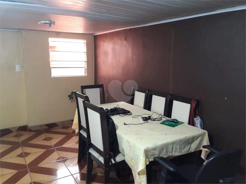 Venda Casa São Bernardo Do Campo Independência REO457323 7