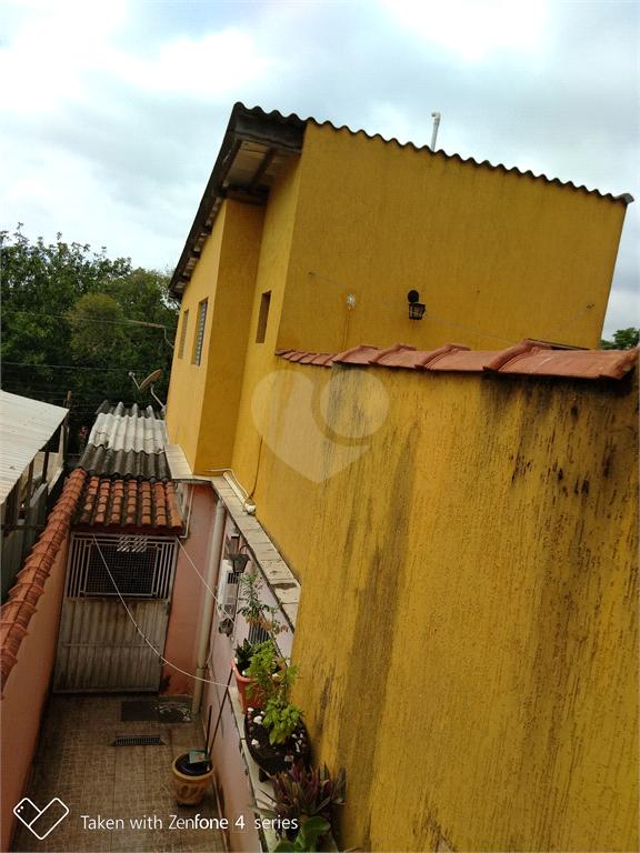 Venda Casa São Bernardo Do Campo Independência REO457323 40