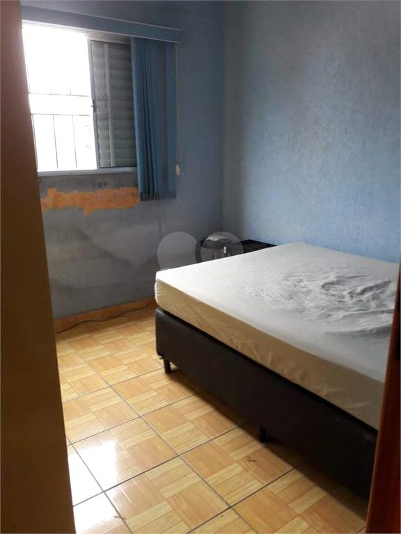 Venda Casa São Bernardo Do Campo Independência REO457323 19