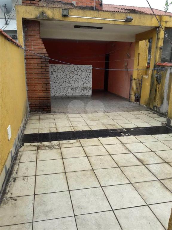 Venda Casa São Bernardo Do Campo Independência REO457323 11