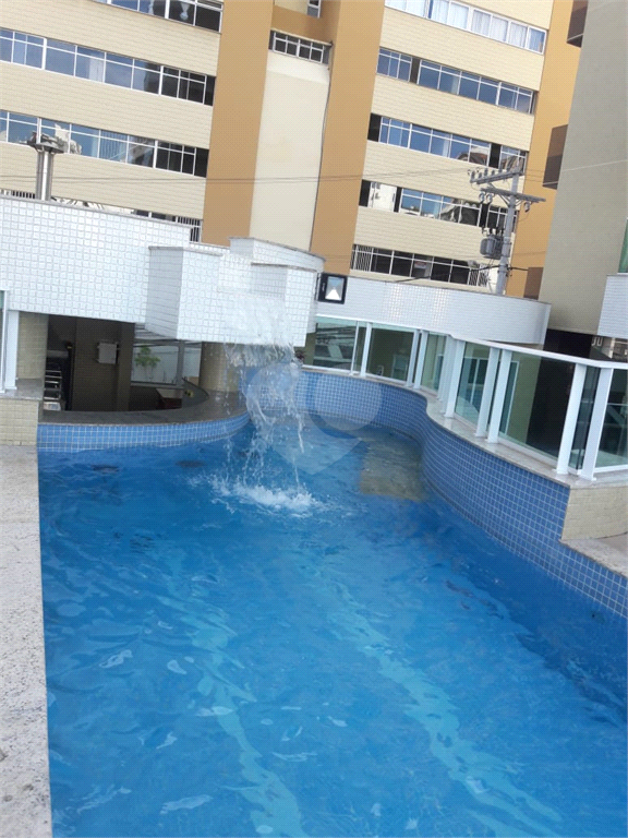Venda Apartamento Salvador Graça REO457324 37