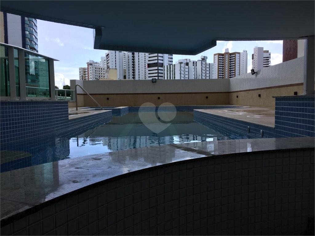 Venda Apartamento Salvador Graça REO457324 41