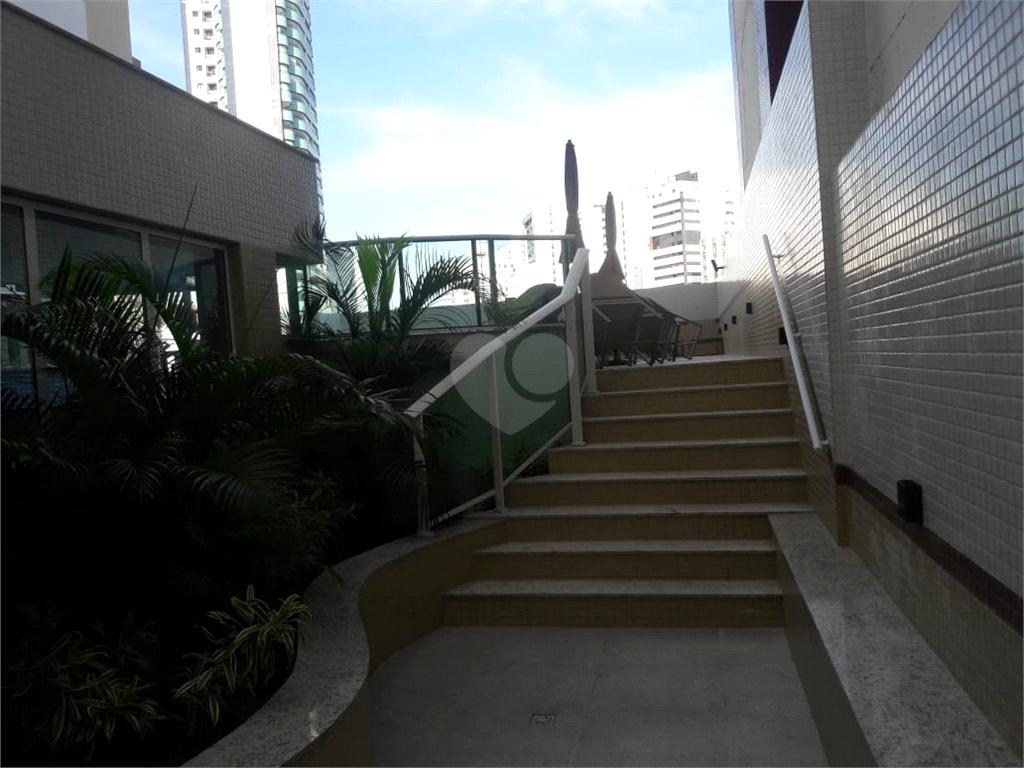 Venda Apartamento Salvador Graça REO457324 13