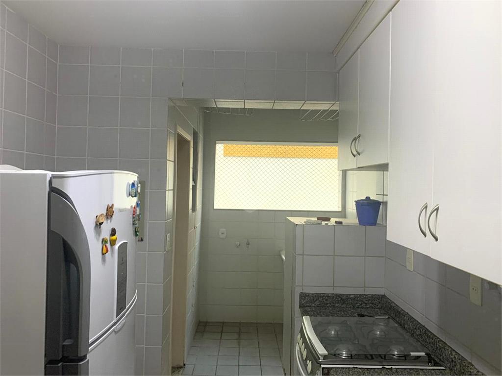 Venda Apartamento Salvador Costa Azul REO457464 6