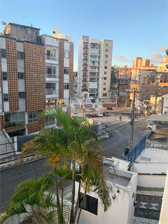 Venda Apartamento Salvador Costa Azul REO457464 29