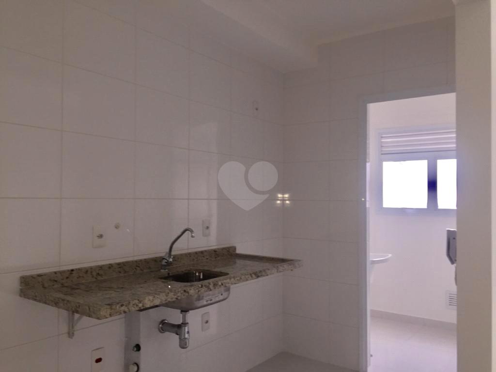 Venda Apartamento São Paulo Várzea Da Barra Funda REO457503 23