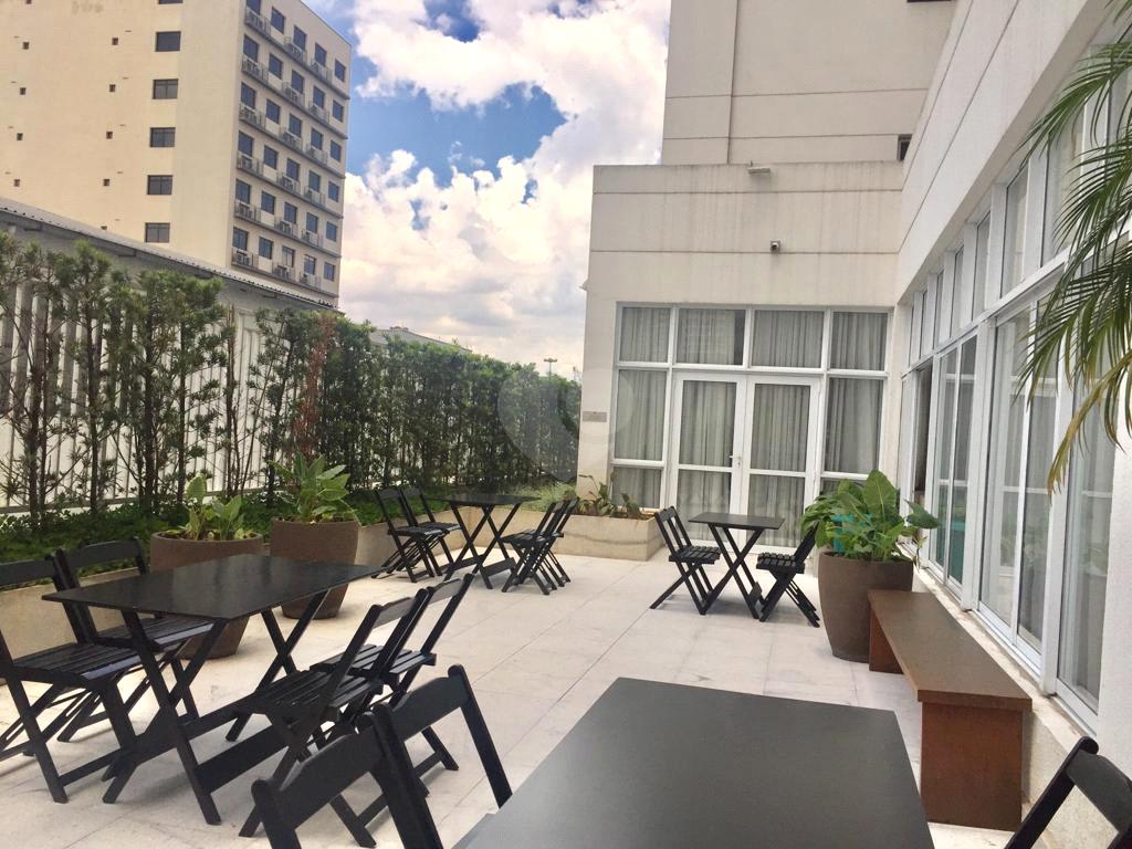 Venda Apartamento São Paulo Várzea Da Barra Funda REO457503 7